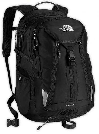 The North Face Surge Rucksack Backpack