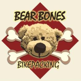Bearbones bikepacking